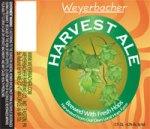 Weyerbacher_HarvestAle